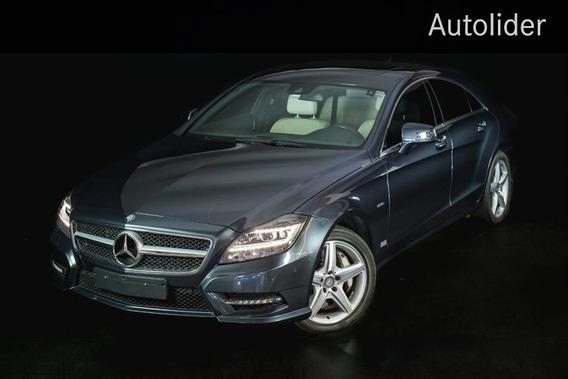 Mercedes Benz Cls500 2012 Impecable!