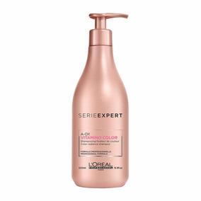 Shampoo Loreal Se Vitamino A-ox 500 Ml