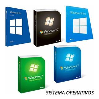 Venta De Windows Y Programas , Ubuntu