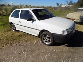 Volkswagen Gol 1.6 Año 96