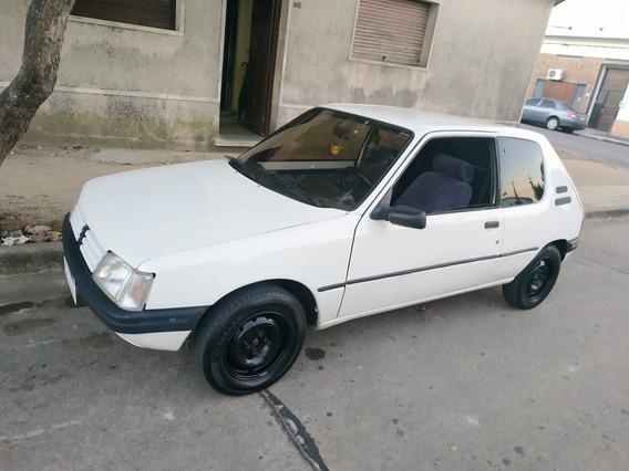 Peugeot 205 Xl Xl