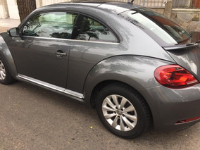 Volkswagen New Beetle 1.4 Turbo Dsg 2017