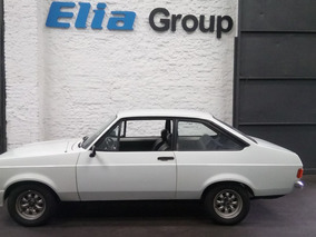 Escort 1600 Elia Group