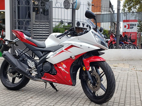 Yamaha R15 - Exclusiva - Tomamos Tu Usada - Bike Up