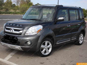 Great Wall Haval Extra Full Manual 2013
