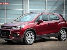 Chevrolet Tracker Ltz+ Tasa 0%......cc#7