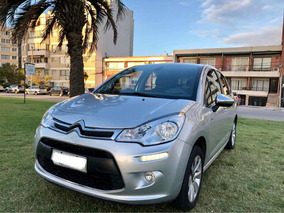 Citroën C3 1.6 Exclusive Vti 115cv 2014 Permuto Financio