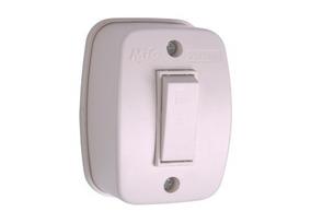 Interruptor Exterior De Combinación Mig
