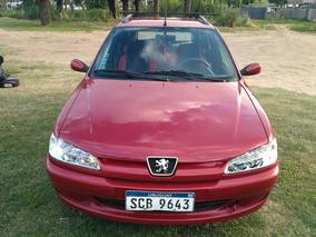 Peugeot 306 1.6 Break 16v