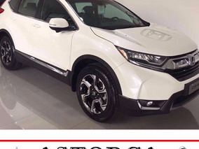 Honda Cr-v 1.5t Ex At 2019 2wd
