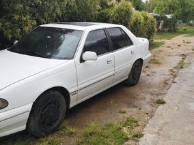 Hyundai Sonata 2.0 Gls 1993