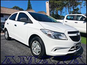 Chevrolet Onix 1.0 Lt Full Amaya