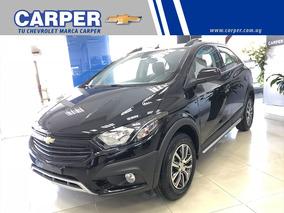 Chevrolet Onix Activ: 0 Km 2018 Usd 20.990