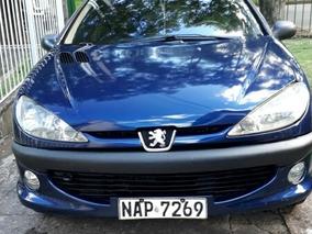 Peugeot 206 1.6 Xs 2004