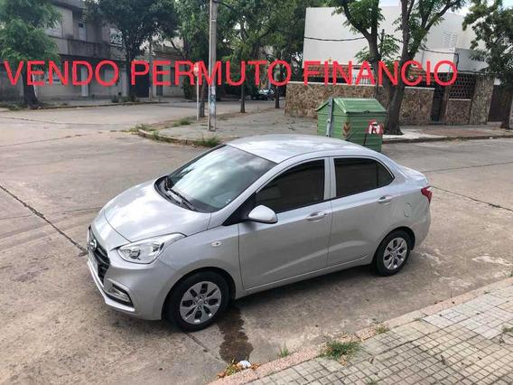 Hyundai I10 1.2 Gl 5p 2018