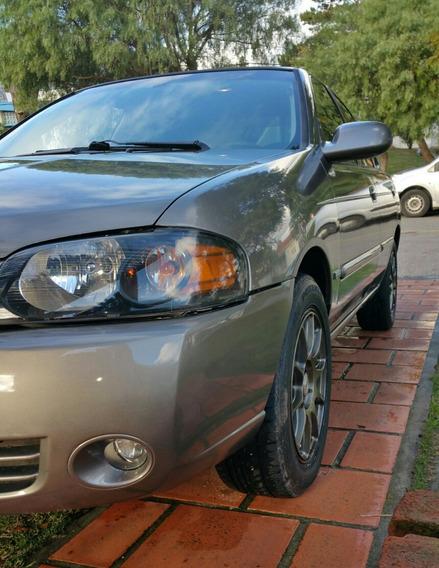 Nissan Sentra Xe At 2006
