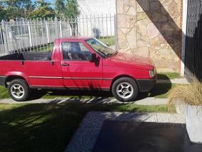 Fiat Fiorino 1.3 Fire 1996