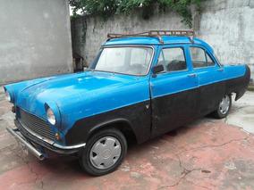 Ford Consul 1500 1500 De Luxe