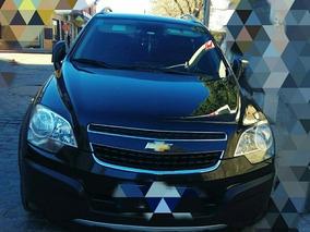 Chevrolet Captiva Super Full Automatic