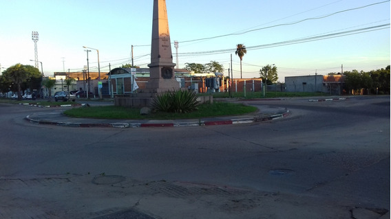 Gran Local 177m2a Reciclar Y Fondo Estacionamiento Obelisco