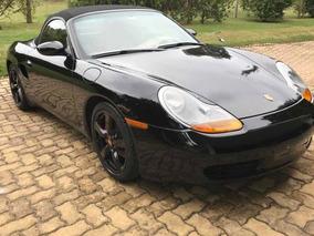 Porsche Boxster 3.2 3.6 2000
