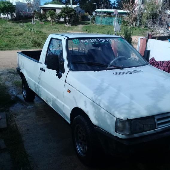 Fiat Fiorino 1.3 Nafta