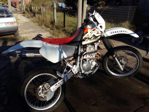 Xr 400 R 1999