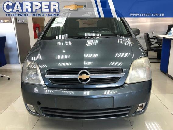Chevrolet Meriva 1.8 2007 Muy Buen Estado