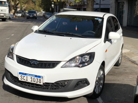 Chery Fulwin 1.5l 2017 - 45.000kms - 100% Financiado