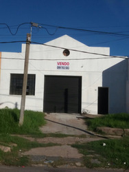Vendo / Alquilo Local Comercial/ Depósito
