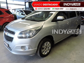 Chevrolet Spin 1.3 Ltz 7as 75cv