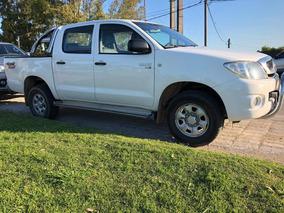 Toyota Hilux Dx 4x4 2.5