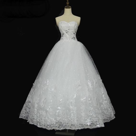 525fcc78171d Vestidos De 15 Años - Vestidos Largos para Mujer en Mercado Libre ...