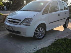 Chevrolet Meriva 1.7 Td