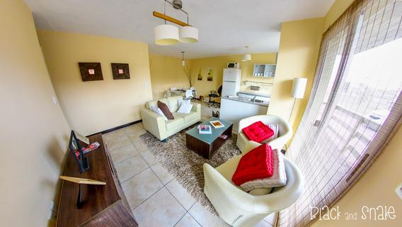 Venta Apartamento Con Renta 7 % Anual Neto !!!!