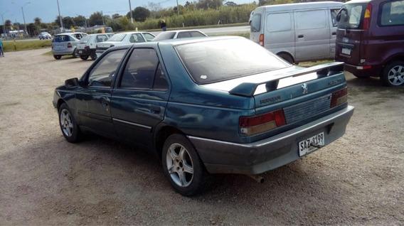 Peugeot 40-5 Full !