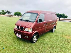 Dfsk Mini Van 1.1 Super Economica U$s2000 Y Cuotas A Sola Fi