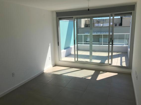 Penthouse, Dos Dormitorios, Centro Sur