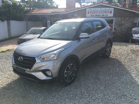Hyundai Creta 2020 Precio Lanzamiento Desde 26990 Usd