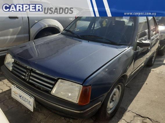 Peugeot 205 Gr 1990 Buen Estado