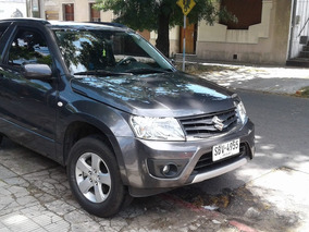 Suzuki Grand Vitara Jlx 1.6 4x4 Permanente