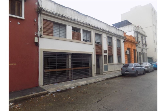 Venta Ph Prado, 2d, Patio Y Garaje