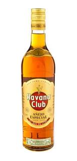 Botella De Ron Havana Añejo Especial