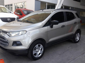 Ford Eco Sport 2013