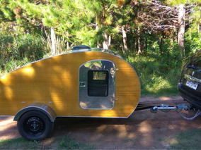 Mini Camper