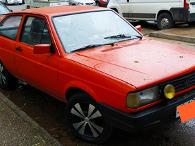 Volkswagen Gol 1.8 Gl 1988