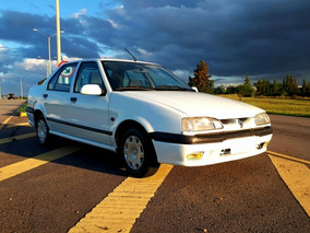 Renault R19 Rt 1.7