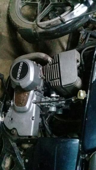Suzuki Gt 200 X5