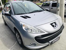 Peugeot 207 Compact , Excelente Estado! Hay Que Verlo!