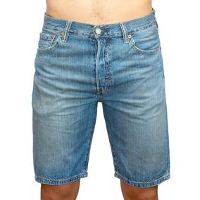 bdc8eff1fa Bermuda Hombre Jeans Levi´s 501 Sho-h-30 - Tienda Chaia